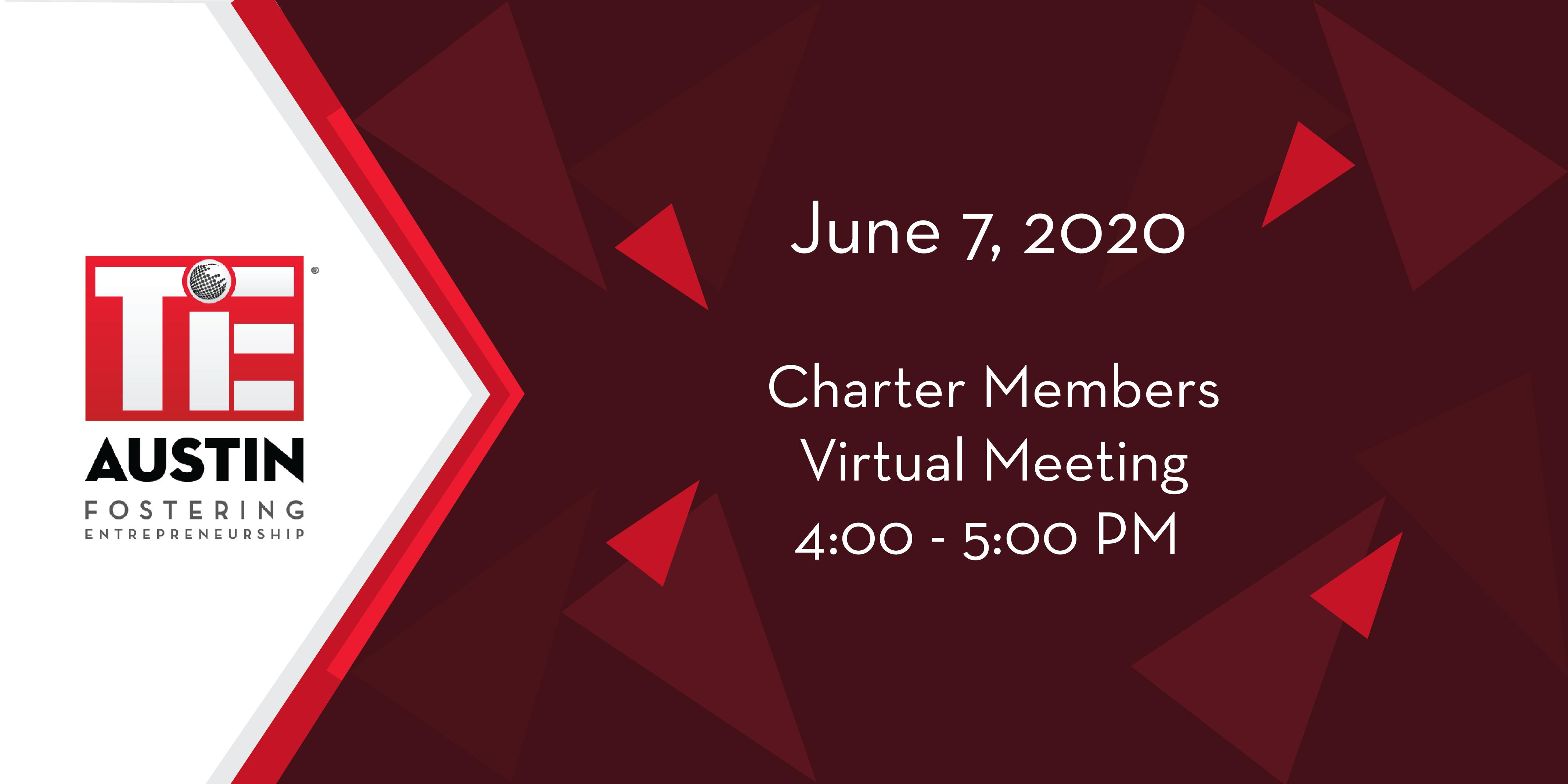 Charter Member Meeting